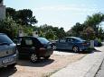 Parking lot Murter (Murter) - Accommodation 5115 - Apartments with sandy beach.