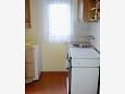 Kitchen - Apartment A-5117-a - Apartments Murter (Murter) - 5117
