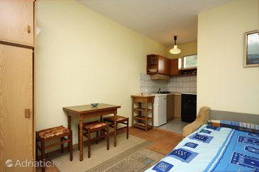 Studio flat AS-5117-a - Apartments Murter (Murter) - 5117