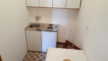 Studio flat AS-5120-a - Apartments Jezera (Murter) - 5120