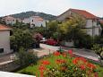 Terrace - view - Apartment A-5126-d - Apartments Murter (Murter) - 5126