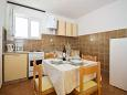 Kitchen - Apartment A-5130-a - Apartments Tisno (Murter) - 5130