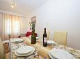 Dining room - Apartment A-5130-b - Apartments Tisno (Murter) - 5130