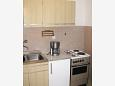 Kitchen - Apartment A-5130-c - Apartments Tisno (Murter) - 5130
