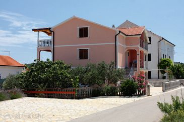 Property Jezera (Murter) - Accommodation 5133 - Apartments in Croatia.