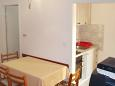 Dining room - Apartment A-5136-b - Apartments Tisno (Murter) - 5136