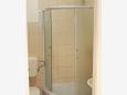 Bathroom - Apartment A-5136-b - Apartments Tisno (Murter) - 5136
