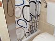 Bathroom - Apartment A-5138-c - Apartments Jezera (Murter) - 5138