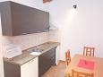 Kitchen - Apartment A-5139-a - Apartments Jezera (Murter) - 5139