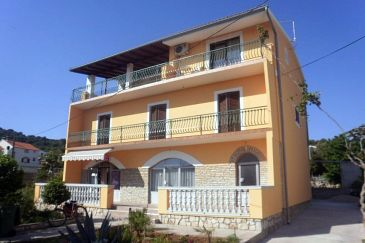 Property Jezera (Murter) - Accommodation 5147 - Apartments in Croatia.