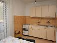 Kitchen - Apartment A-515-a - Apartments Podaca (Makarska) - 515