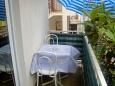 Balcony - Studio flat AS-515-c - Apartments Podaca (Makarska) - 515