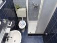 Bathroom - Apartment A-5153-b - Apartments Zaostrog (Makarska) - 5153