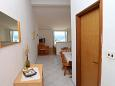 Hallway - Studio flat AS-5153-c - Apartments Zaostrog (Makarska) - 5153