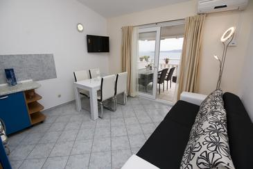 Apartment A-5154-g - Apartments Pisak (Omiš) - 5154