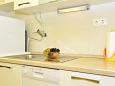 Kitchen - Apartment A-5158-b - Apartments Slatine (Čiovo) - 5158
