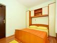 Bedroom 1 - Apartment A-5158-b - Apartments Slatine (Čiovo) - 5158