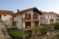 Апартаменты у моря Podaca (Makarska) - 516