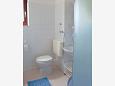 Bathroom - Apartment A-5160-a - Apartments and Rooms Seget Vranjica (Trogir) - 5160