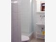 Bathroom - Room S-5160-a - Apartments and Rooms Seget Vranjica (Trogir) - 5160