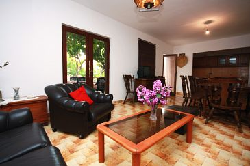 Dom K-5161 - Willa Poljica (Trogir) - 5161