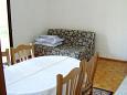 Living room - Apartment A-5162-c - Apartments Nečujam (Šolta) - 5162