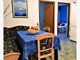 Dining room - Apartment A-5166-b - Apartments Rogač (Šolta) - 5166