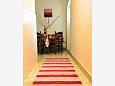 Hallway - Apartment A-5166-c - Apartments Rogač (Šolta) - 5166