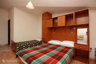 Room S-517-c - Apartments and Rooms Podaca (Makarska) - 517