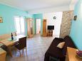 Living room - Apartment A-5174-a - Apartments Rogač (Šolta) - 5174