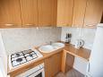 Kitchen - Apartment A-5174-a - Apartments Rogač (Šolta) - 5174