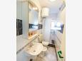 Bathroom - Apartment A-5174-a - Apartments Rogač (Šolta) - 5174