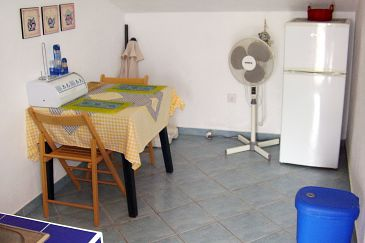 Studio flat AS-5180-b - Apartments Maslinica (Šolta) - 5180