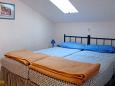 Bedroom - Studio flat AS-5180-b - Apartments Maslinica (Šolta) - 5180