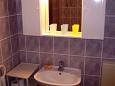 Bathroom - Studio flat AS-5180-c - Apartments Maslinica (Šolta) - 5180