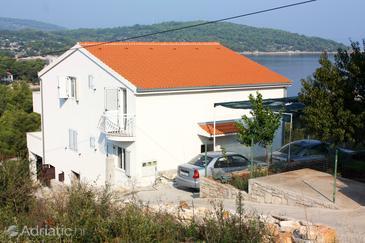 Property Nečujam (Šolta) - Accommodation 5181 - Apartments near sea with pebble beach.