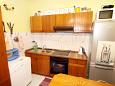 Kitchen - Apartment A-519-a - Apartments Podgora (Makarska) - 519
