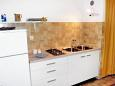 Kitchen - Studio flat AS-5190-a - Apartments Stomorska (Šolta) - 5190