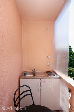 Studio flat AS-5197-a - Apartments Zaostrog (Makarska) - 5197