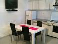Kuchnia - Apartament A-5199-a - Apartamenty Poljica (Trogir) - 5199