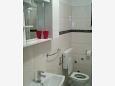 Łazienka - Apartament A-5199-a - Apartamenty Poljica (Trogir) - 5199