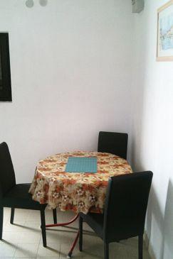 Poljica, Jadalnia u smještaju tipa apartment, WIFI.