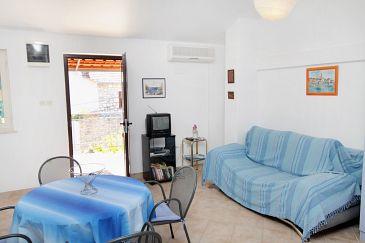 Studio AS-5200-a - Apartamenty Sutivan (Brač) - 5200