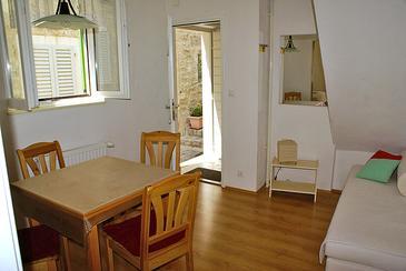 Apartment A-5201-a - Apartments Hvar (Hvar) - 5201