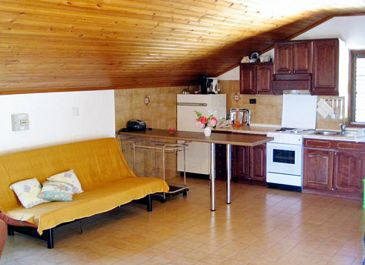Apartment A-5203-b - Apartments Žrnovska Banja (Korčula) - 5203