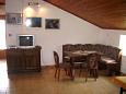 Dining room - Apartment A-5203-b - Apartments Žrnovska Banja (Korčula) - 5203
