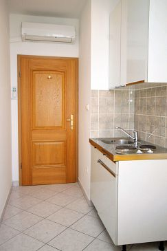 Studio flat AS-5206-c - Apartments Selce (Crikvenica) - 5206