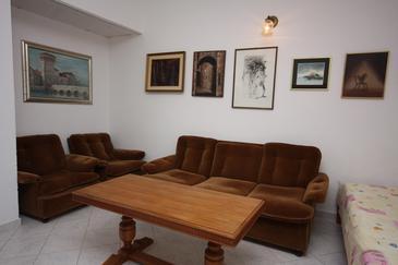 Apartament A-5214-a - Apartamenty Nečujam (Šolta) - 5214