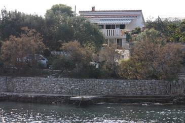 Property Nečujam (Šolta) - Accommodation 5214 - Apartments near sea.
