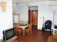 Living room - Apartment A-5218-a - Apartments Okrug Gornji (Čiovo) - 5218